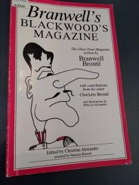 Branwell's Blackwood's Magazine