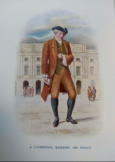 An 18th Century Liverpool Banker