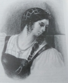 Mina Laury