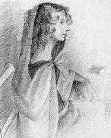 Anne Brontë by Charlotte Brontë