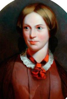 Thompson, John Hunter, 1808-1890; Charlotte Bronte (1816-1855)