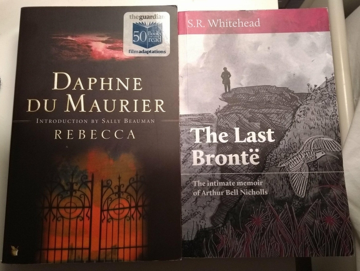 Rebecca and The Last Brontë