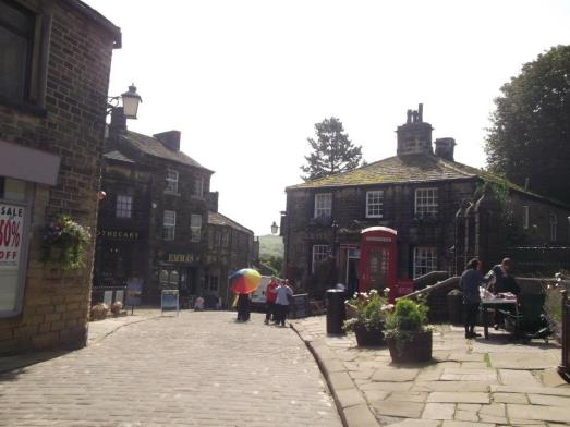 Haworth 2012