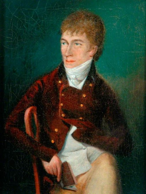 Patrick Brontë