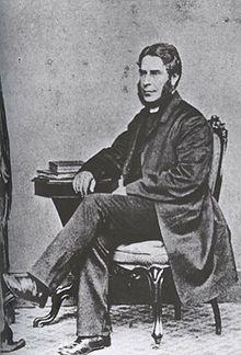 Arthur Bell Nicholls