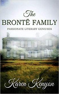 bronte family kenyon