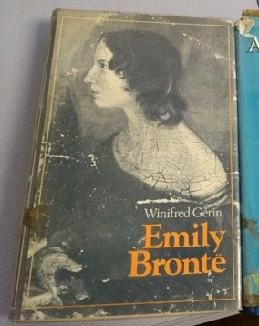 Emily Brontë by Winifred Gerin