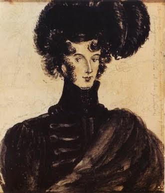 The Duke of Zamorna by Charlotte Brontë