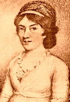 Elizabeth Branwell