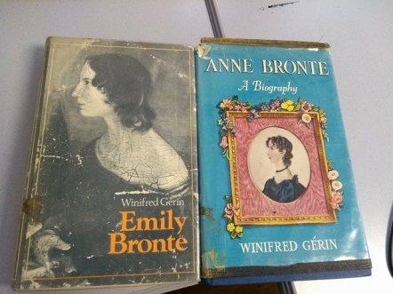Bronte Book 10