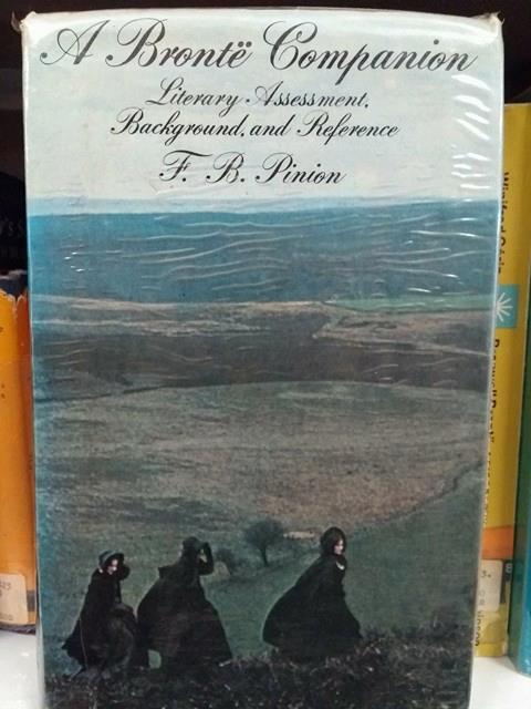 Bronte Book 11