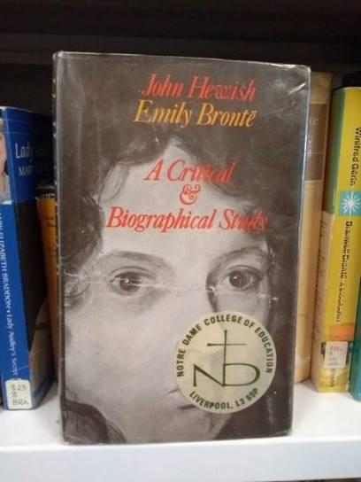 Bronte Book 12