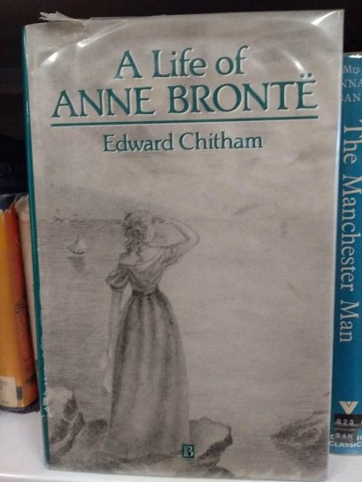 Bronte Book 13