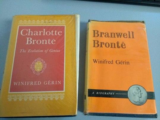 Bronte Book 14