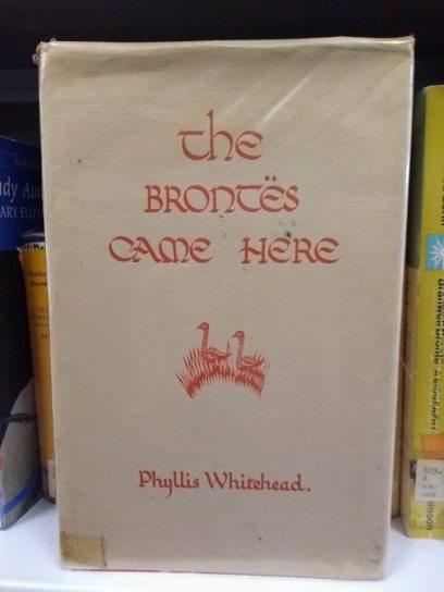 Bronte Book 15