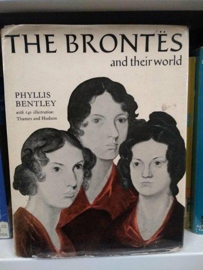 Bronte Book 2