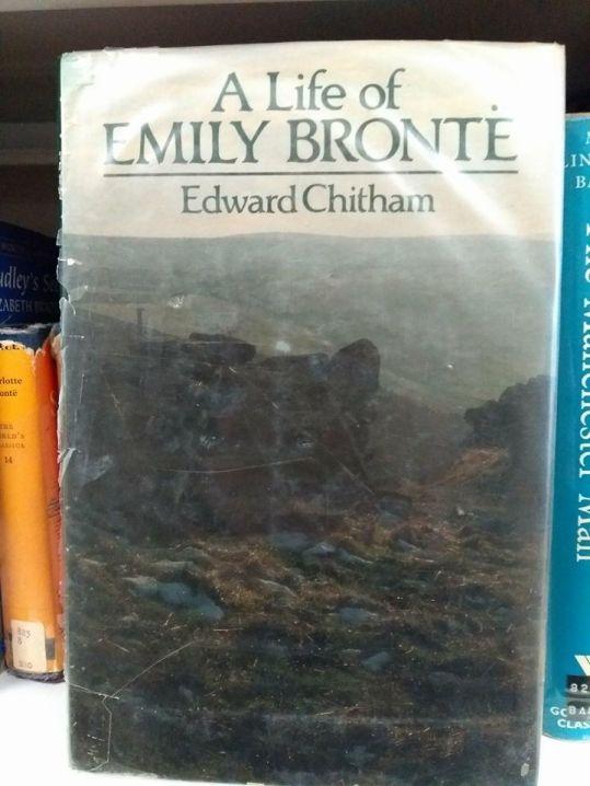 Bronte Book 3