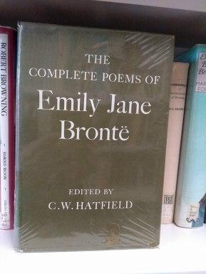 Bronte Book 4