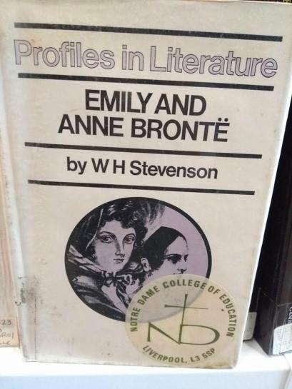 Bronte Book 8