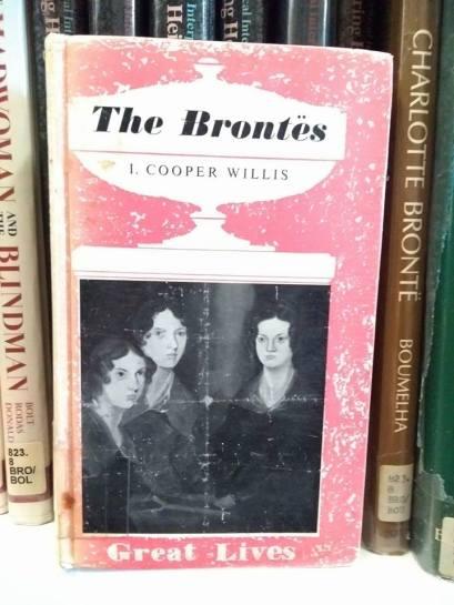 Bronte Book 9