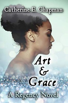 Art and Grace cover