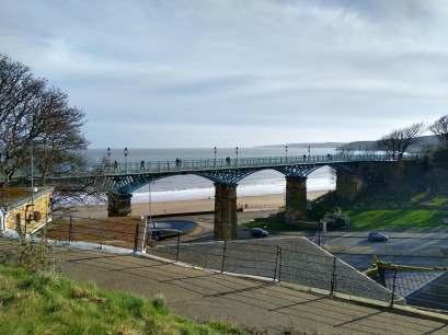 Bridge in Scarborough