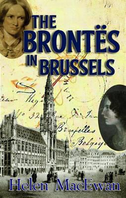 Brontes in Brussels Cover