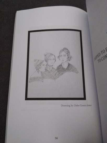 Illustration by Debs Green-Jones