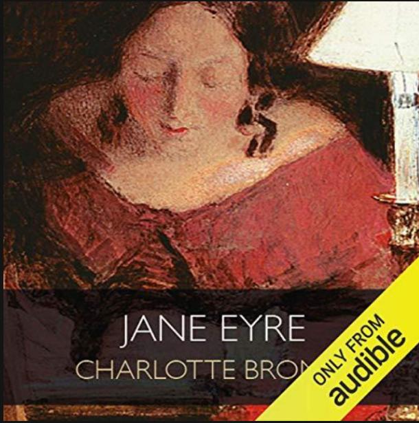 Jane Eyre Audible